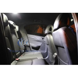 LED-Interieur-Paket - 5 Series E60 - LUXURY WEISS