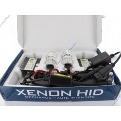 HID Conversion XENON KIT HIR2 / 9012 - 6000 °K - Ballast LUX XPU