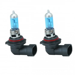 2 x HB3 bulbs 9005 65W 8500K PLASMA HOD - FRANCE-XENON