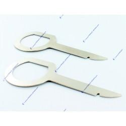 Set 12 Demontage Tools trimmen