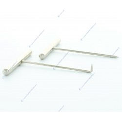 Set 12 disassembly tools trim