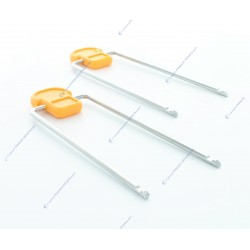 Set 12 herramientas de desmontaje del ajuste