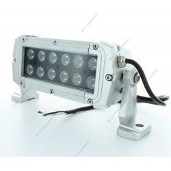 Projecteur de travail NSSC LED 36W - Waterproof