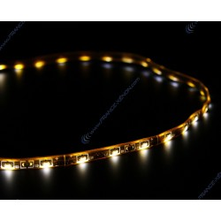 Led strip onside 30cm - daytime running lights