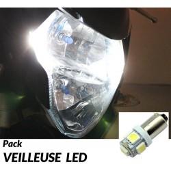 Pack veilleuse à LED effet xenon pour ZZR 250  (EX250H) - KAWASAKI