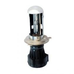 2 x Lampe 55W 4300K Xenon HID Kit für H4 - 3