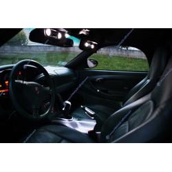 Pack FULL LED - Porsche Panamera - WEISS