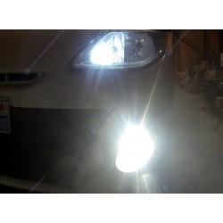 Nebel LED-Up!
