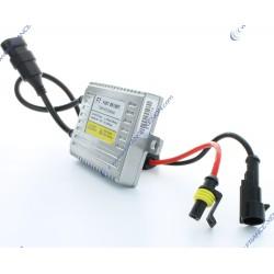 Kit de retroajuste de luces bixen/ón H4 H//L 6000 Kelvin Akhan Digital 9-32V 35W CANBUS