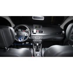Pack completo LED - Renault Velsatis - BLANCO