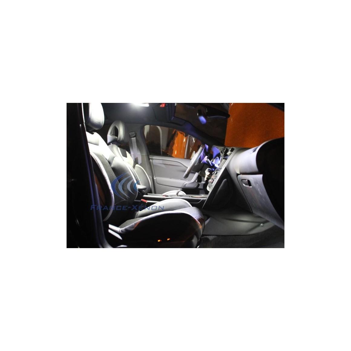 Pack FULL LED - Mazda 323 - WHITE