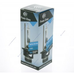 1 x Lampe d2r 8000K Xenon Frankreich - 4 Jahre Garantie