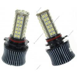 Lampadina HB4 9006 138 LED SMD CANBUS