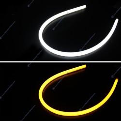 doppio LED Banda i8 60 cm - DRL