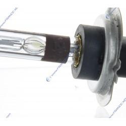 2 x H7R 8000K 35W métallique courte réflecteur