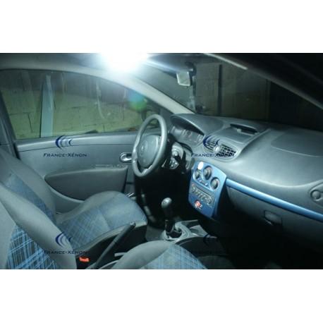 VW Passat 3B6 269 31mm Red Interior Glove Box Bulb LED Light Upgrade