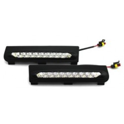 Daytime Running Lights DACIA DUSTER Pack integrated - 2 years warranty
