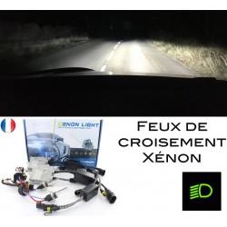 Feux de croisement xénon SCUDO Camionnette (270_) - FIAT