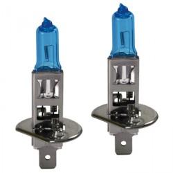 2 x Ampoules H1 70W 24V SUPER WHITE - CAMION - FRANCE-XENON - 24VOLTS