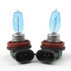 2 x Ampoules H11 100W 6000K HOD Xtrem - FRANCE-XENON