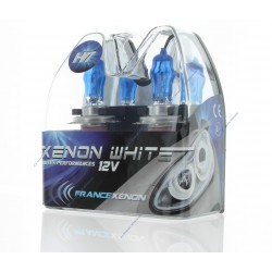 2 x Lampadine H7 55W 6000K HOD Xtrem - FRANCE-XENON