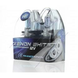 2 x 55W Glühbirnen h7 12v mehr Regenbogen - Frankreich-Xenon