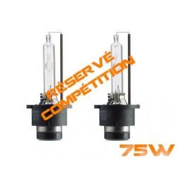 2 x lampade xenon D2S/D2R - 4300K