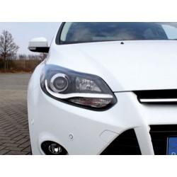 D-LITE EVO PHARES Ford Focus MK4 12+
