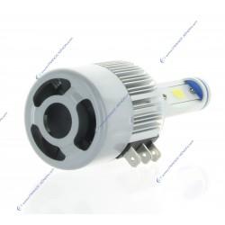 2 x 36W LED-Lampen H15 - 3800lm - gehobene