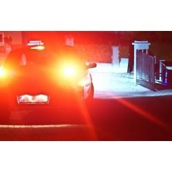 Pack FULL Xénon Giuletta - croisement + phare + feux directionnel + anti-brouillard