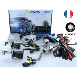 H4-3 - 4300K - prestazioni bi-xeno + SD2 Xpu lusso - Car