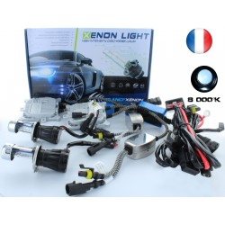 HID Conversion BIXENON KIT H4-3 - 8000 K - XPU Performance  Luxe SD2+ Ballast