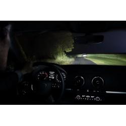 Pack 2 H7 lampadine Philips racingvision 150% H7 12972rvs2