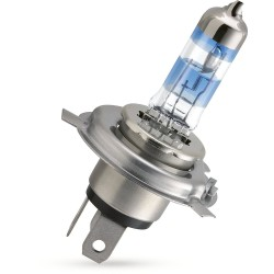 2 x Ampoules H4 7500K PLASMA HOD - FRANCE-XENON