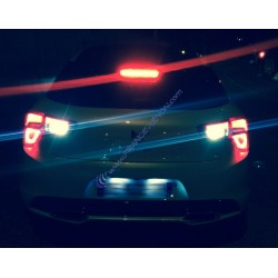 LED luces de marcha atrás Audi TT 8J