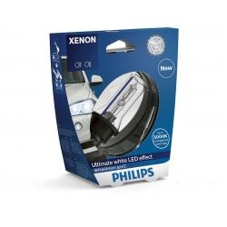 Philips Lampe d2r 85126whv2s1 Xenon WhiteVision gen2, Blister
