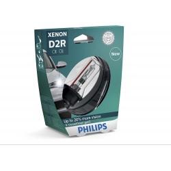 Philips Xenon bulb d2r x-tremeVision gen2 85126xv2s1