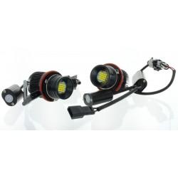 Pack 2 Engelsaugen -Lampen 80W E39 / E53 / E60 / E61 / E63 - 3 Jahre Garantie