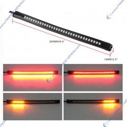 Banda de 32 LED de luz nocturna / Stop & Intermitente