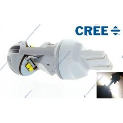 Ampoule SpaceG  4CREE - W21/5W - Haut de Gamme