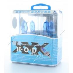 2 x Bulbs H4 100/90W 6000K HOD XXX - JAPANESE