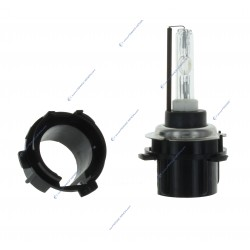2 adapters door Bulbs chia 2
