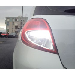 LED-Backup-Lampen DACIA Duster