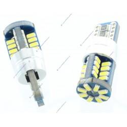 2 x 40 lampadine LED 360 ° CANBUS - t10 W5W