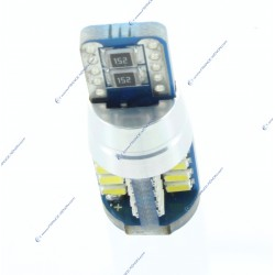 2 x 40 LED-Lampen 360 ° canbus - t10 W5W