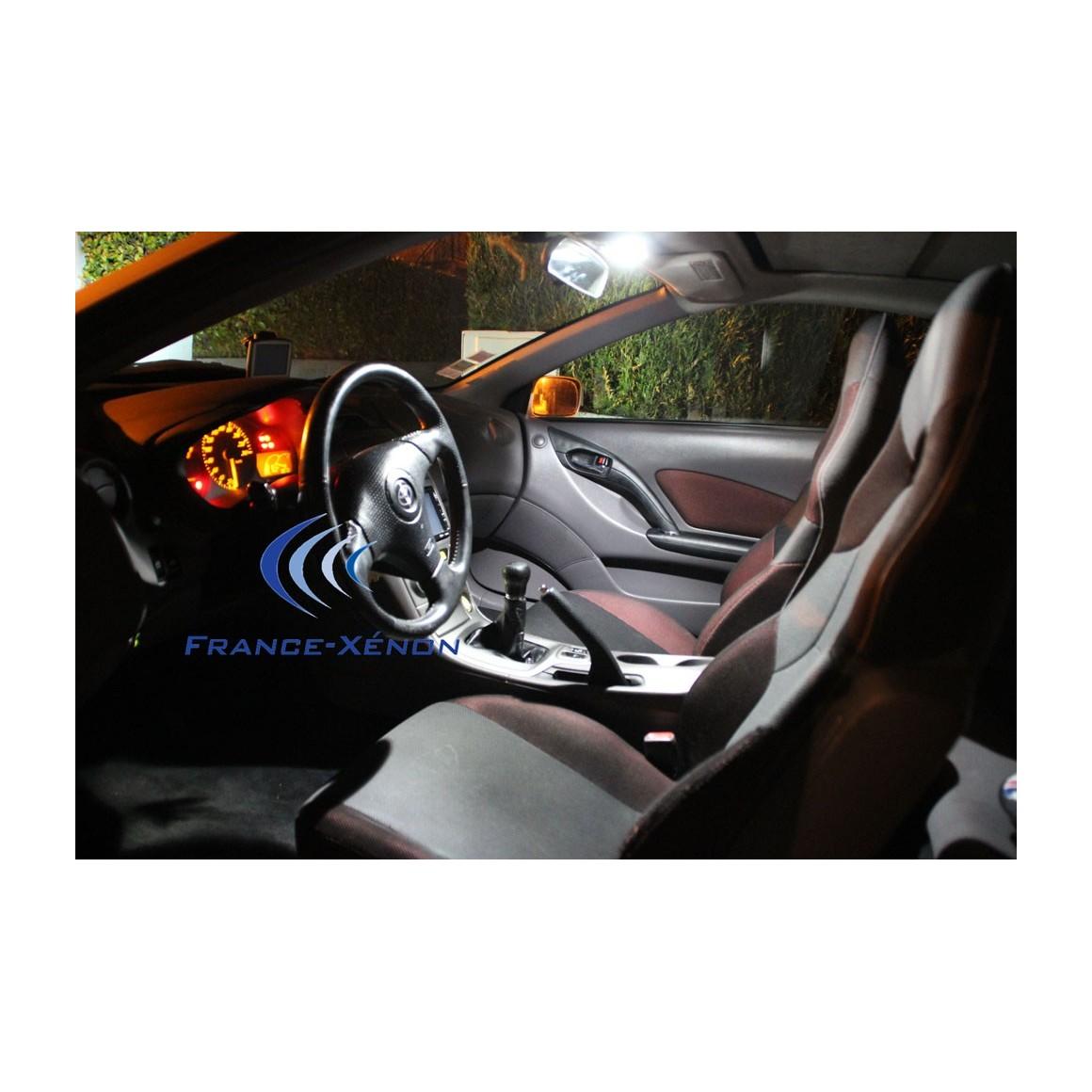 Pack FULL LED - PEUGEOT 308 - BLANC