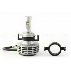 2 LED adapters Bulbs PEUGEOT RENAULT FORD CITROEN