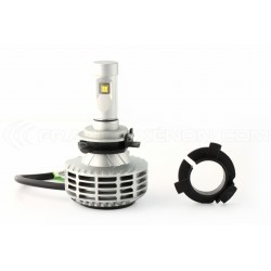 2 LED Adapters Kia, Hyundai Bulbs