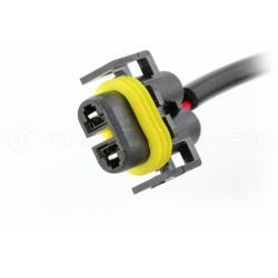 2x anti-error LED modules kit HB4 9006 - Car multiplexed