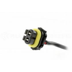 2x CANbus Decoder H8 LED Kit - Auto-Multiplexed